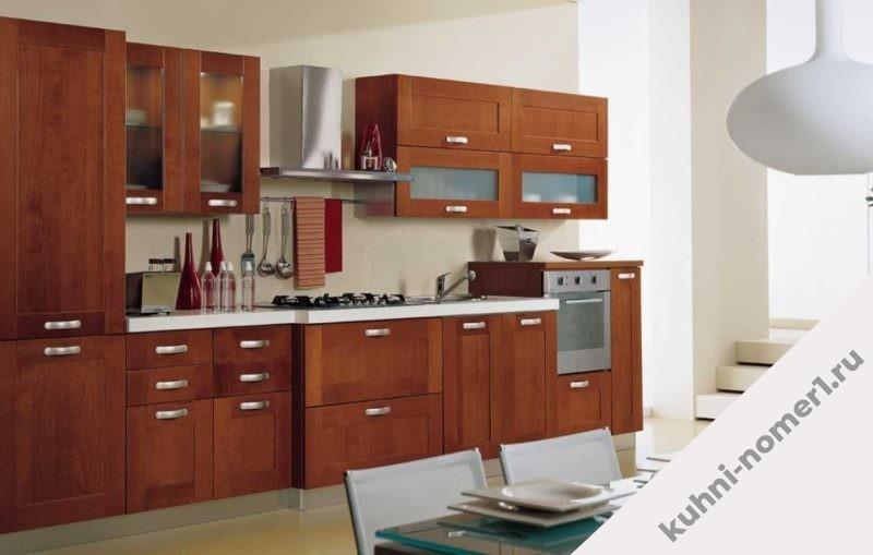 Кухня 1247 фото