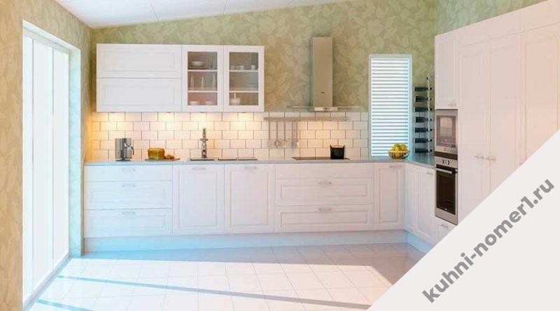 Кухня 1248 фото