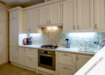 Кухня 1249 фото
