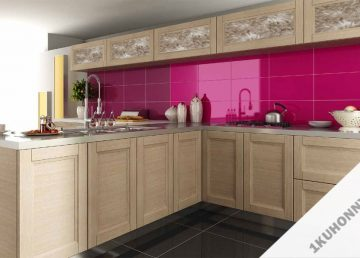 Кухня 1252 фото