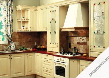 Кухня 1258 фото