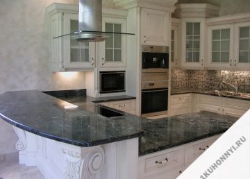 Кухня 125 фото