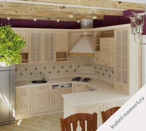 Кухня 1260 фото