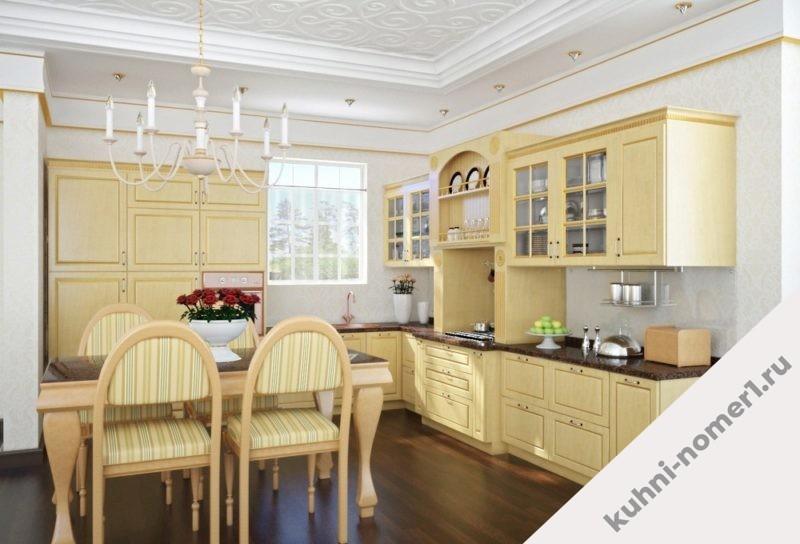 Кухня 1262 фото