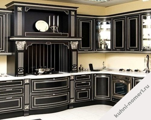 Кухня 1264 фото