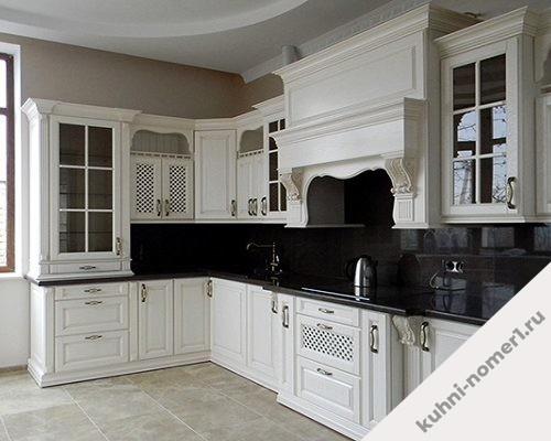 Кухня 1266 фото