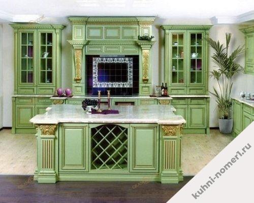 Кухня 1267 фото
