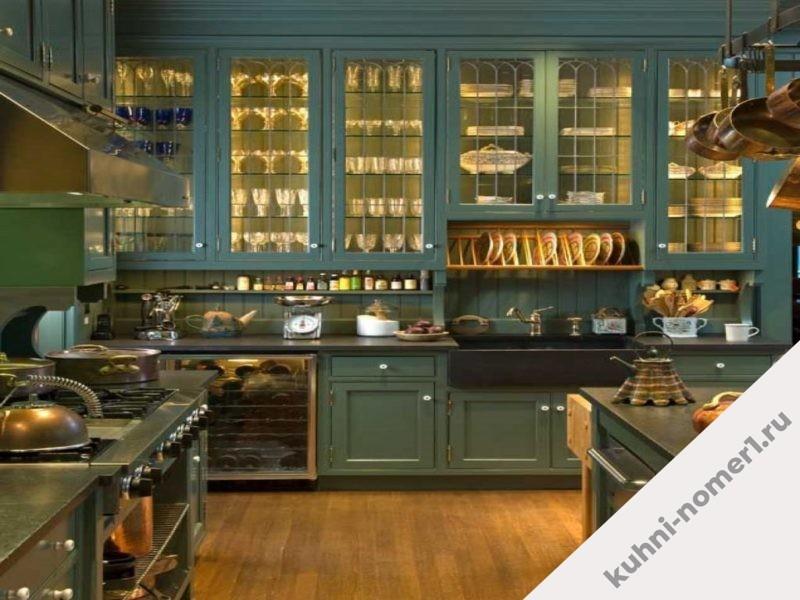 Кухня 1268 фото
