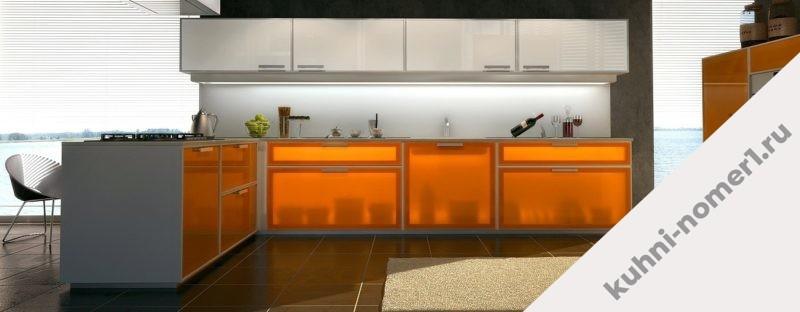 Кухня 1269 фото