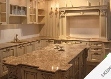 Кухня 126 фото