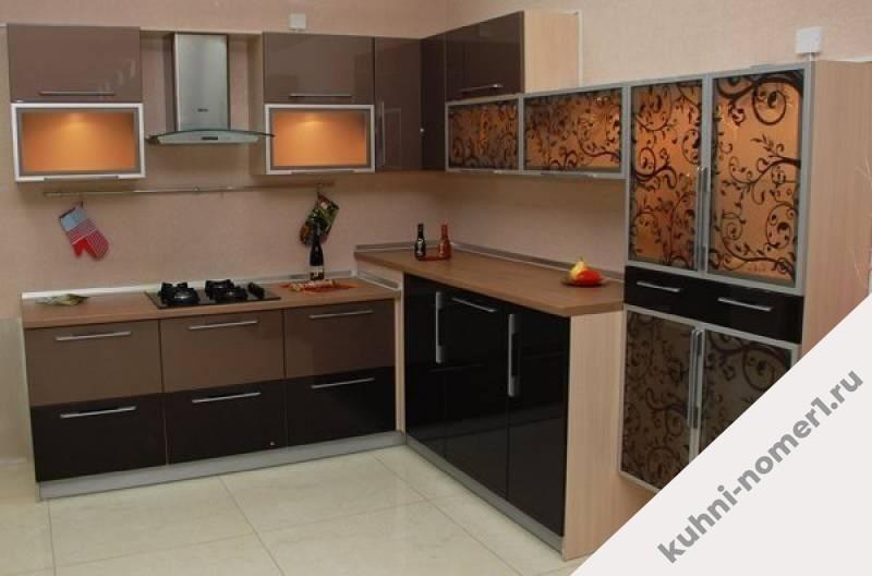Кухня 1272 фото
