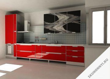 Кухня 1275 фото