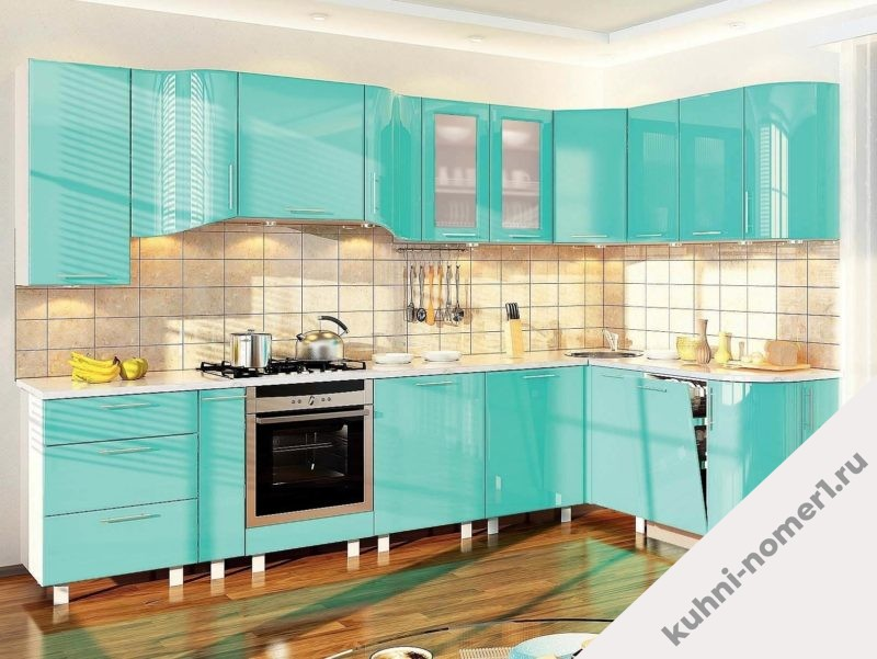 Кухня 1276 фото
