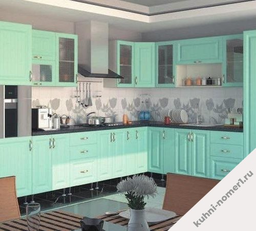 Кухня 1277 фото