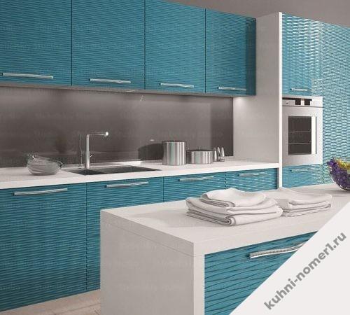 Кухня 1278 фото