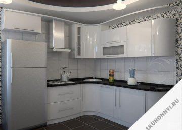 Кухня 1281 фото