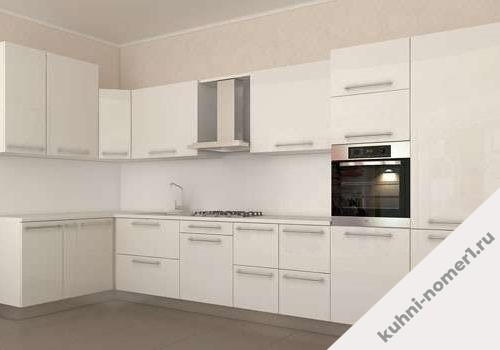 Кухня 1283 фото