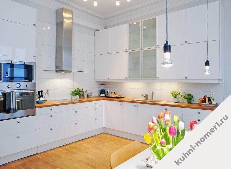 Кухня 1284 фото
