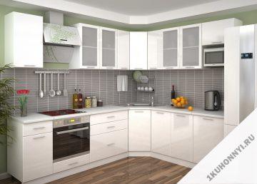 Кухня 1287 фото