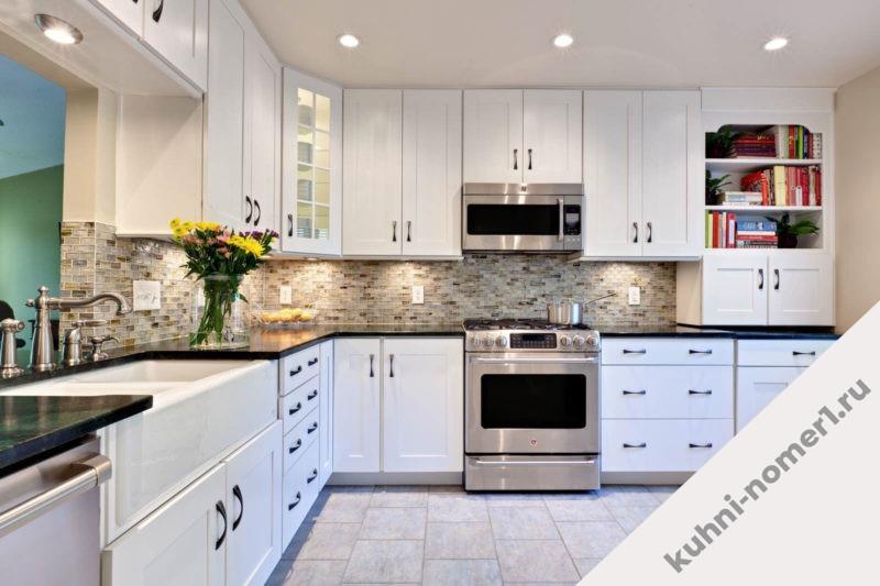 Кухня 1288 фото