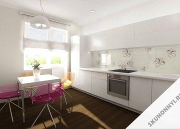 Кухня 1289 фото