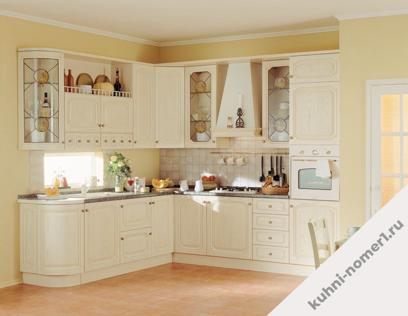 Кухня 1290 фото