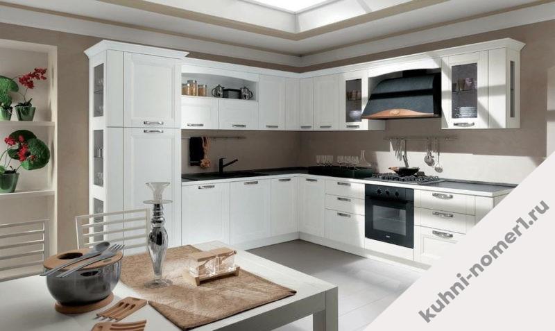 Кухня 1292 фото