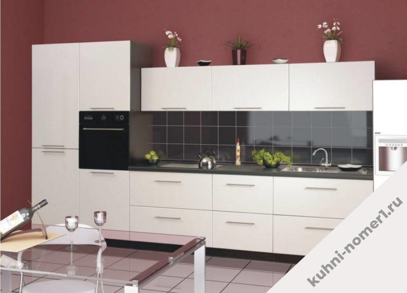 Кухня 1293 фото