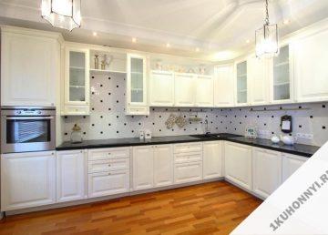 Кухня 1294 фото