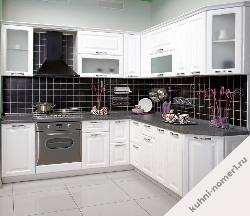 Кухня 1295 фото