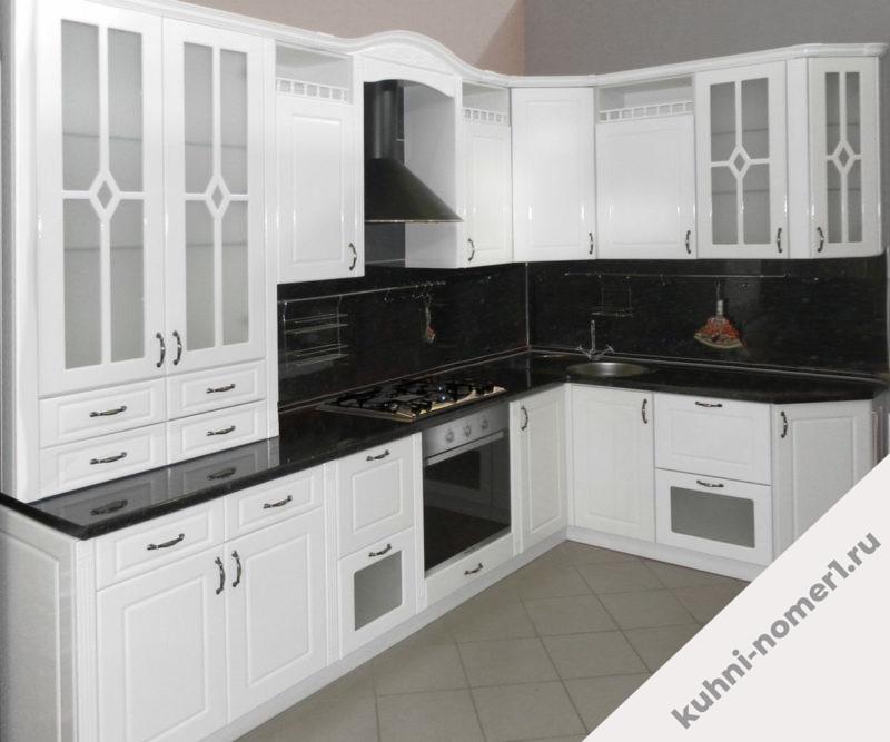 Кухня 1296 фото