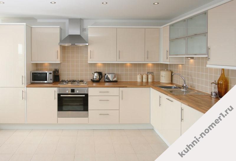 Кухня 1298 фото