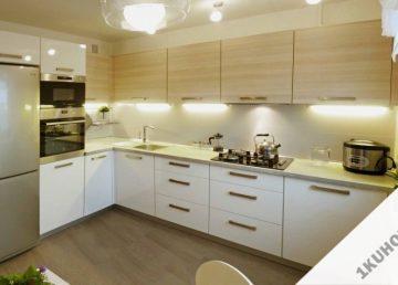 Кухня 129 фото