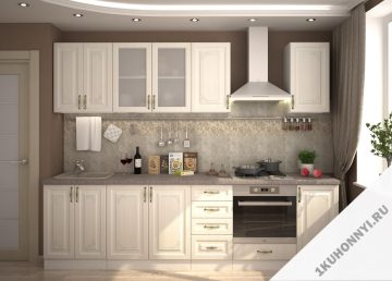 Кухня 1300 фото