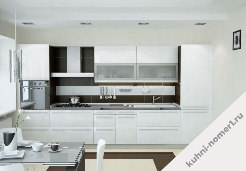 Кухня 1301 фото