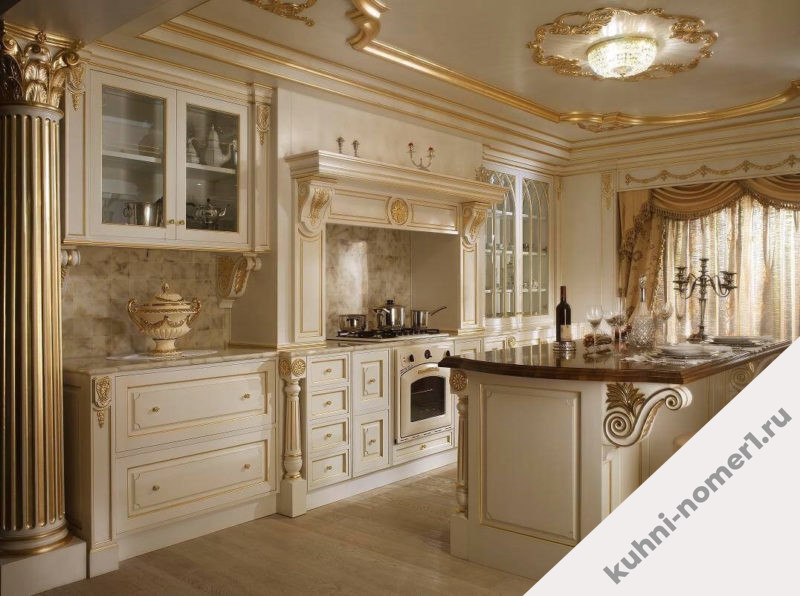 Кухня 1302 фото