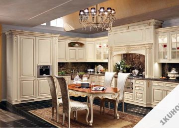 Кухня 1303 фото