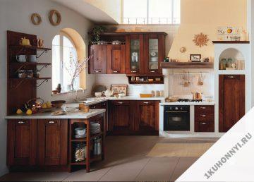 Кухня 1304 фото