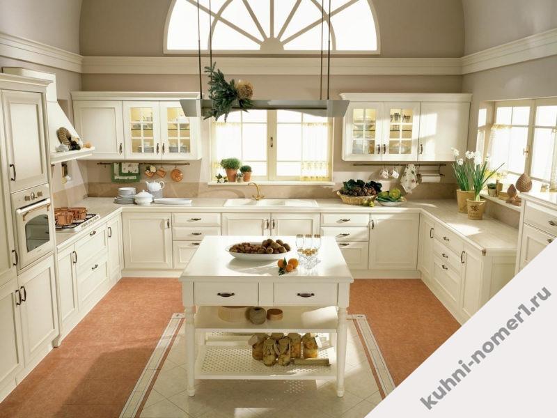 Кухня 1305 фото