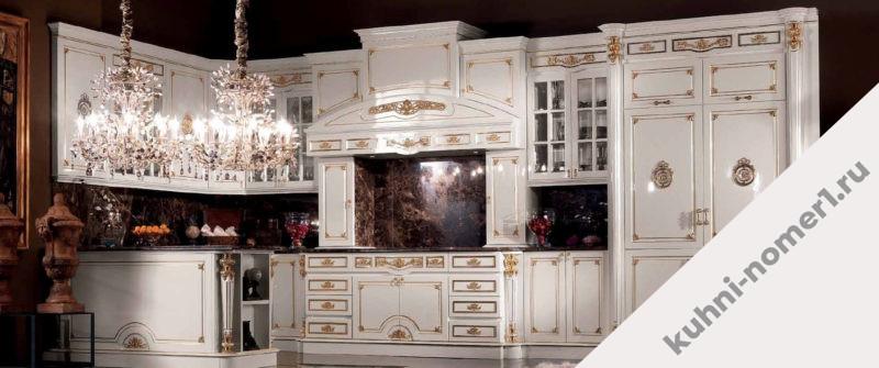 Кухня 1306 фото