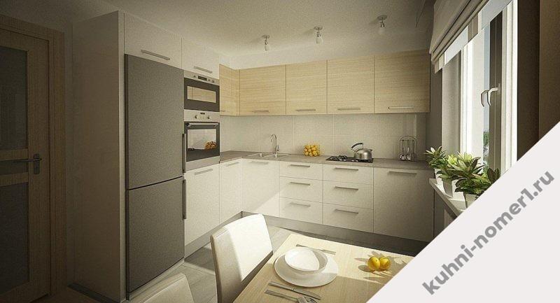 Кухня 130 фото