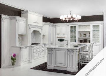 Кухня 1310 фото