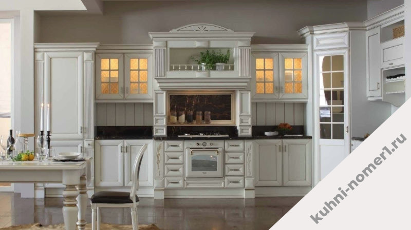 Кухня 1311 фото