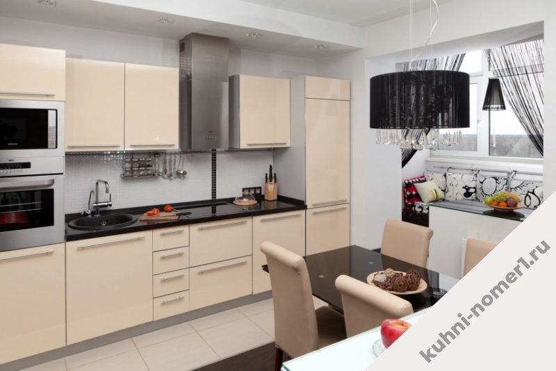 Кухня 1314 фото