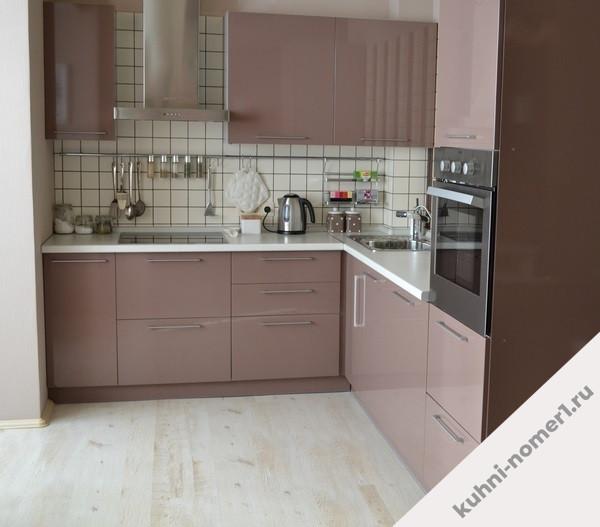 Кухня 1316 фото