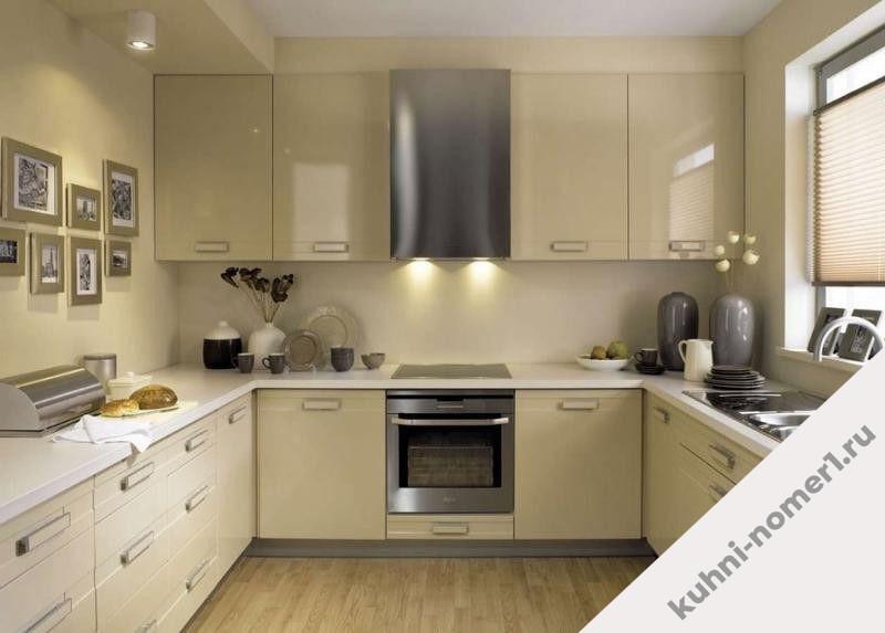 Кухня 1317 фото