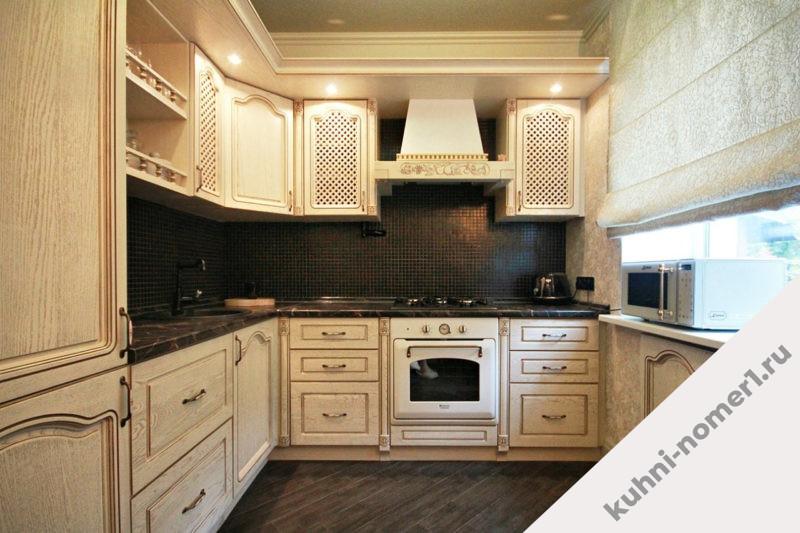 Кухня 1318 фото
