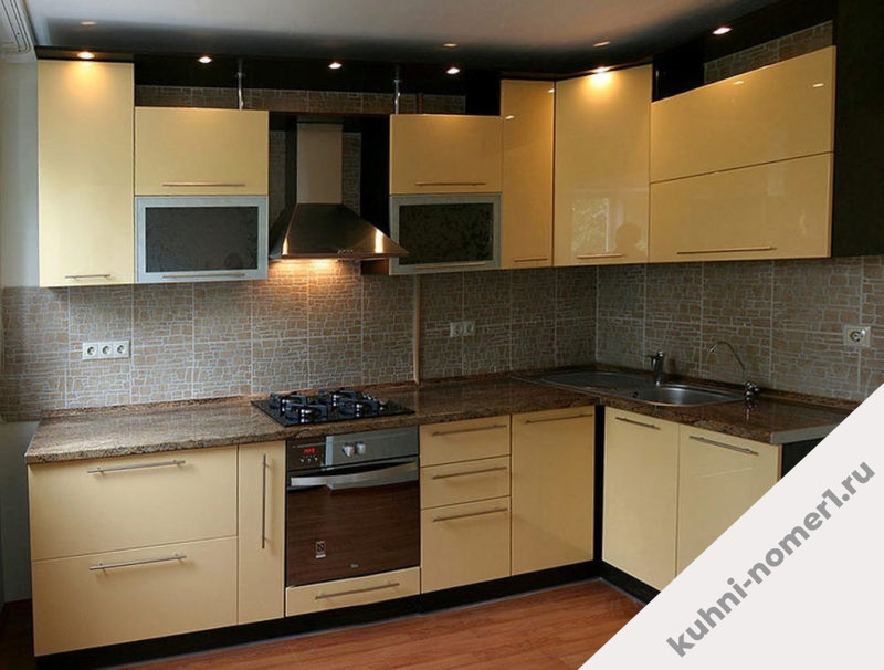 Кухня 1323 фото