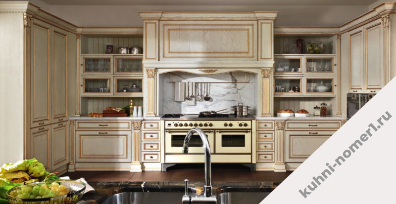 Кухня 1324 фото