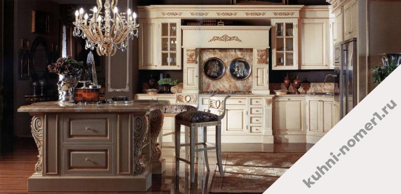 Кухня 1325 фото